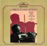 US  EMI  S-60259 ダヴィッド・オイストラフ ヴァイオリン曲集