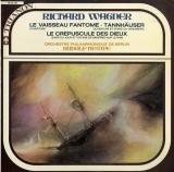 FR SONO TRI33 115 ルドルフ・ケンペ ワーグナー・序曲集