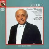 DE EMI EG29 1072 1 ユージン・オーマンディ シベリウス・4つの伝説曲
