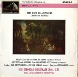 GB EMI ASD0480 ビーチャム THE GODS GO A'BEGGING'