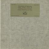 FR VSM FBLP25113 フルトヴェングラー ベートーヴェン・序曲集