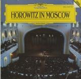 【新品未開封】DE DGG 419 499-1 ホロヴィッツ HOROWITZ IN MOSCOW