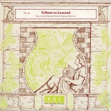 GB  RRE  RRE161 フレデリック・ラモンド Tribute to Lamond