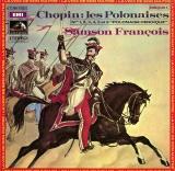 FR  VSM  C069-10291 フランソワ ショパン・舞曲集