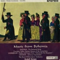 GB  EMI ASD449 �P���y MUSIC FROM BOHEMIA