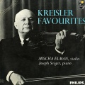 GB PHIL AL3423 �~�b�V���E�G���}�� KREISLER FAVOURITES