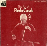 GB  EMI  RLS723 カザルス  THE ART OF PABLO CASALS
