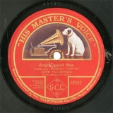 【SP盤】GB HMV 2542 JOHN McCORMACK&Fritz Kreisler 「JOCELYN」Angels guard thee(Lullaby)
