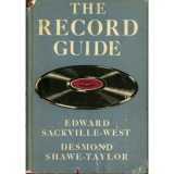 GB  COLLINS  ST JAMES S LIBRARY  THE RECORD GUIDE