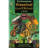 GB GRAMOPHONE   CLASSICAL GOOD CD GUIDE1996