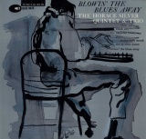 US  BLUE NOTE  BLP4017 HORACE SILVER QUINTET  BLOWIN  THE BLUES AWAY