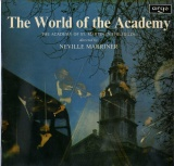GB  argo  SPA-A101 マリナー  THE WORLD OF THE ACADEMY