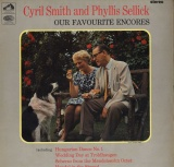 GB  EMI  CSD3563 Cyril Smith & Phyllis Sellick  OUR FAVOURITE ENCORES
