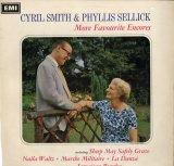 GB  EMI  CSD3641 Cyril Smith & Phyllis Sellick  MORE FAVOURITE ENCORES