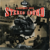 GB DEC SKL4001  A JOURNEY INTO STEREO SOUND