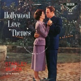 GB DEC  SKL4011 スタンリー・ブラック Hollywood Love Themes