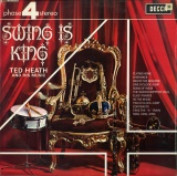 GB DEC  PFS4135 テッド・ヒース SWING IS KING
