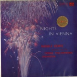 GB  EMI ASD279 ケンペ NIGHTS IN VEIENNA