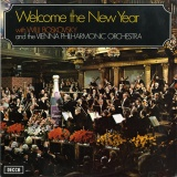 GB DEC SXL6526 ボスコフスキー Welcome the New Year (1971)