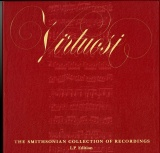 US CAPITOL IGR9265 1-7 VIRTUOSI the smithonian collection of recordings LP edition(7枚組)
