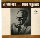 JP 東芝(赤盤)SCA1011 klemperer conducts more wagner(輸入メタル使用盤)