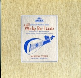 DE ARC 2708 030 イエペス バッハ works for lute(弐枚組)