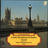 IT PHIL 6999 001 コリン・デイヴィス An Evening With The London Symphony Orchestra