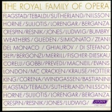 US LON RFO-S-1  The Royal Family of Opera