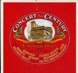 JP sony 50ac101-2 the concert of the century(弐枚組)