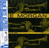 JP BLUENOTE BLP1557 LEE MORGAN VOLUME3