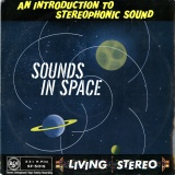 GB RCA SF5015 VARIOUS SOUNDS IN SPACE