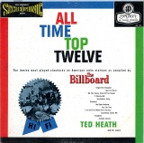 GB LON PS117 テッド・ヒース ALL TIME TOP TWELVE