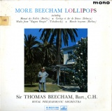 GB EMI ALP1862 ビーチャム MORE BEECHAM LOLLIPOPS