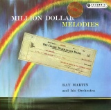 GB COL SCX3255 レイ・マーティン MILLION DOLLAR MELODIES