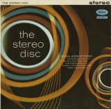 GB CAPITOL SW9032 VARIOUS THE STEREO DISC