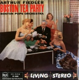 GB RCA SF5006 フィードラー BOSTON TEA PARTY