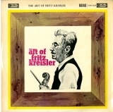 GB RCA CDN1026 クライスラー THE ART OF FRITZ KREISLER