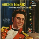 GB CAPITOL LCT6114 MacRAE Operetta Favorites