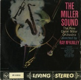 GB RCA SF5032 レイ・マッキンリー THE MILLER SOUND