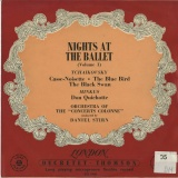 GB LON DTL93019 DANIEL STIRN NIGHTS AT THE BALLET(Vol.1)