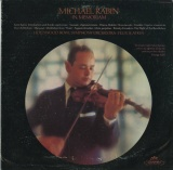 US EMI S60199 マイケル・レービン MICHAEL RABIN IN MEMORIAM