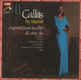 IT EMI C-065-01299 マリア・カラス CALLAS BY REQUEST