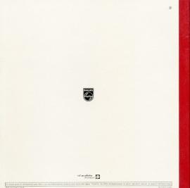 FR  PHIL  9500 023 ベイカー グルック・アリア集