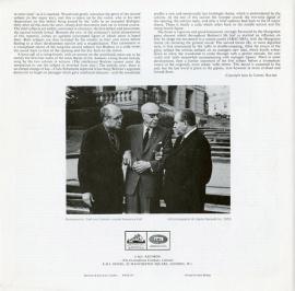 GB  EMI  ASD2525-2526 オイストラフ&ロストロポ…