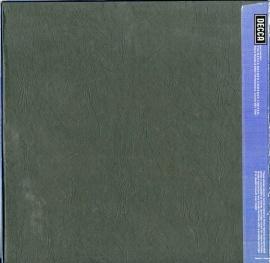 GB  DEC  SXLG6594-7 アシュケナージ&ショ…