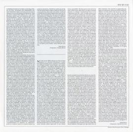 DE  DGG  415 121-1 カラヤン  ベートーヴェン・交…