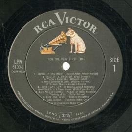 US  RCA  LPM6100 グレンミラー  ORIGINAL …