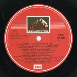 GB  EMI  RLS764 ホッター/シュヴァルツコップ/タウバ…