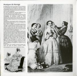 FR  VSM  PM351 マッケラス 結婚式音楽曲集