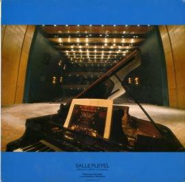 FR  DGG  415 086-1 パールマン ラロ・スペイン交響曲